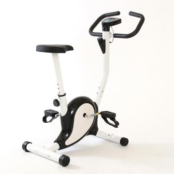 Bodytrain Blitz Exercise Bike Black