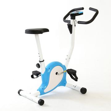 BodyTrain Blitz Exercise Bike Blue