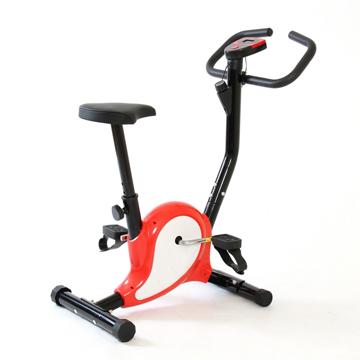 Bodytrain Blitz Exercise Bike Red