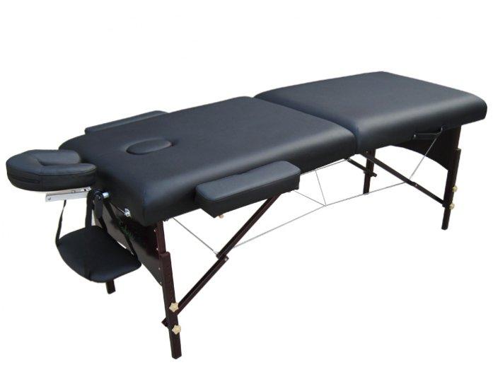 Tahiti Twilight Portable Massage Table