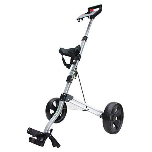 Hillman x30 Pull Golf Trolley